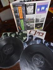 PINK FLOYD A Nice Pair 1st ISSUE JAPAN EOP-93129B  Mars 1974