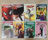 AMAZING SPIDER-MAN Issues 623 624 628 629 630-632 639 Marvel NM