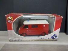 Solido 1/43 - Citroën  C35  ambulance - Feuerwehr - Pompier