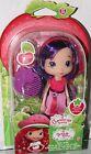 #01 Strawberry Shortcake-Emily Erdbeer-Charlotte Aux Fraises Puppe Aussuchen: