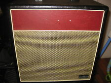 Eminence 1x12 Extension Cabinet with Lil Texas Neodymium Speaker LOOK!