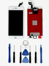 LCD Screen Replacement for iPhone 6s Plus White & W/Free Shipping from USA