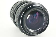 SMC Pentax-m lente de zoom 40-80mm 1:2. 8-4 Pentax PK macro