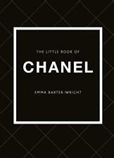The Little Book of Chanel par Emma Baxter-Wright Livre relié 9781780979021