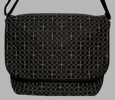 Kate Spade Messenger Classic Dot Noel Black Diaper Bag
