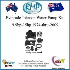 A Brand New Evinrude Johnson Water Pump 9.9hp-15hp 1974-thru-2009 # R 394711