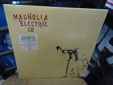 Magnolia Electric Co Trials & Errors 2x LP NEW vinyl + download [Jason Molina]