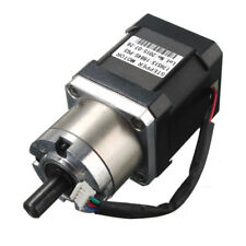 Extruder Gear Stepper Motor Ratio 5:1 Planetary Gearbox Nema 17 Step Motor OSM