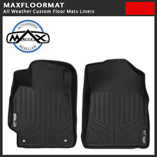 2009-2016 Dodge Ram 1500 MAXFloormat All Weather Custom Floor Mat Liner Black