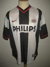 PSV Eindhoven away Holland football shirt soccer jersey voetbal trikot size L