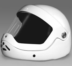 Full Face Helmet Matrix for Skydiving