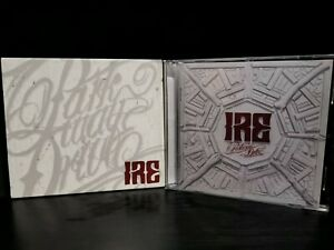 Parkway Drive - Ire (CD, 2015)