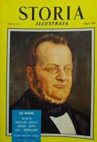 STORIA ILLUSTRATA MAGGIO 1958
