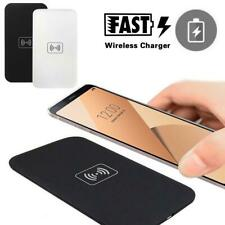 For LG G 2/3/4/6/10 V30 Lucid - QI Wireless Charger Charging Pad Dock