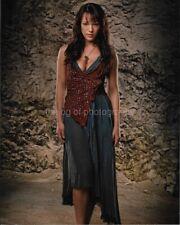 Erin Cummings Actress 8 x 10 Hollywood Original Movies Tv Found Photo b+w 04 1 E