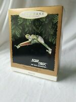 Hallmark Keepsake Ornament - Star Trek - Klingon Bird of Prey