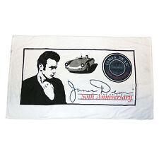 James Dean 50th Anniversary Bath Beach Towel