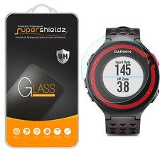 Supershieldz for Garmin Forerunner 230 / 235 Tempered Glass Screen Protector