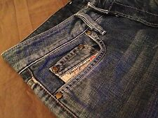 DIESEL Jeans- RABOX 30x32 Authentic Denim
