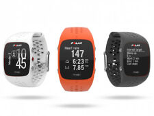 Polar M430 Advanced Running Watch with Wrist-Based Heart Rate Monitor and GPS