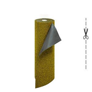 Olivo.shop - GARDEN Beige, Zerbino su misura in cocco sintetico effetto melange