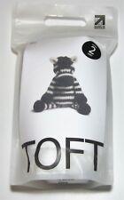 Toft Alice The Zebra Toy Animal Yarn Crochet Kit