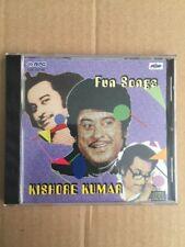 Fun Songs - Kishore Kumar RPG Bollywood Soundtrack Rare Edition CD