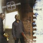 BRAXTON BROTHERS - Rollin' - BRAXTON BROTHERS CD 94VG The Cheap Fast Free Post