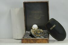 Sekonic Gold L-398 Light Meter with Case & Box
