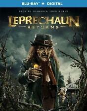 Leprechaun Returns (DVD,2019)