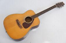 YAMAHA FG-200 Acoustic Guitar Vintage Japan Free Shipping 966v12