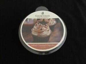 Goose Creek Salted Caramel Cupcake Wax Melts
