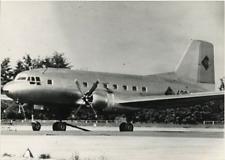 Ilyushin Il-14   Tirage argentique  13x18  Circa 1965