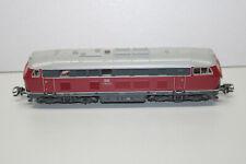 Märklin Digital Diesellok Baureihe V160 029 DB Sound Spur H0