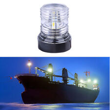 360 Degree Marine Boat Yacht Stern Anchor Navigation LED Light All Round White