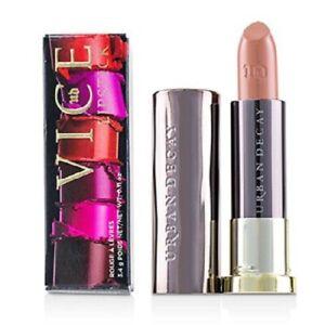 Urban Decay VICE Comfort Matte UPTIGHT Lipstick 0.11 oz. Full Size New in Box