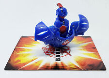 Bakugan Aranaut Blue Aquos Gundalian Invaders DNA 770G - Buy 3 Get 1 Free!