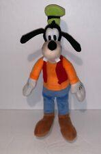 Disney Authentic Goofy Plush Stuffed Toy 12�