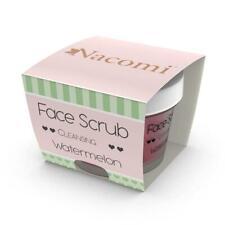 💚 Nacomi Natural Watermelon Face and Lip Scrubs 80g