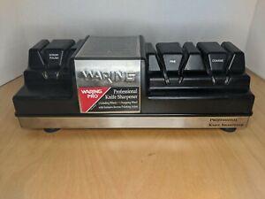 Waring Professional Knife Sharpener. Model KS80