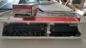 Jouef 8269 141 P HO Locomotive - Vert
