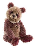 Antike - Isabelle Kollektion Von Charlie Bears - Limitierte Auflage - SJ6146A