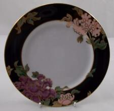 Fitz and & FLOYD-CLOISONNE PEONIA LATERALE / Bread And Butter PLATE 16,5 cm inutilizzati