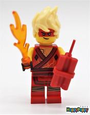 Lego Ninjago 71714 Minifigur Minifig Avatar Kai njo567 Neuware New
