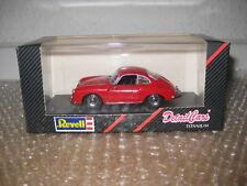 Detail Cars 1:43 Porsche 356A Coupe Nr.220 / Q932