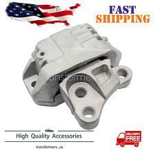 For Jeep Renegade Ram ProMaster Fiat 500X 2.4L 15-20 Trans Left Mount