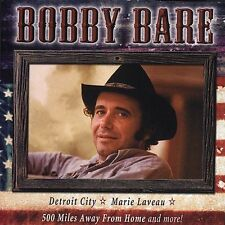 ALL AMERICAN COUNTRY - BOBBY BARE, NEW SEALED