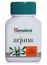 Himalaya Herbal Arjuna / Terminalia Blood Circulation Hypertension Heart Disease