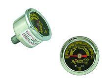 ACCEL Öldruckmesser Öldruckanzeiger 100PSI f. Harley - Davidson Pan, Shovel, Evo