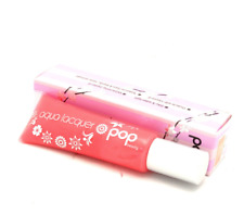 Aqua Lacquer Moisturizing Lip Gloss in Melted Peach Shade From Pop 10002